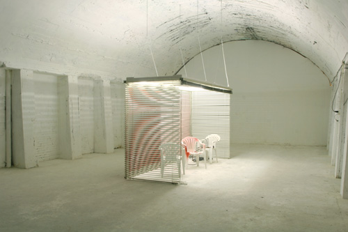 Atrium 08 Tonio de Roover