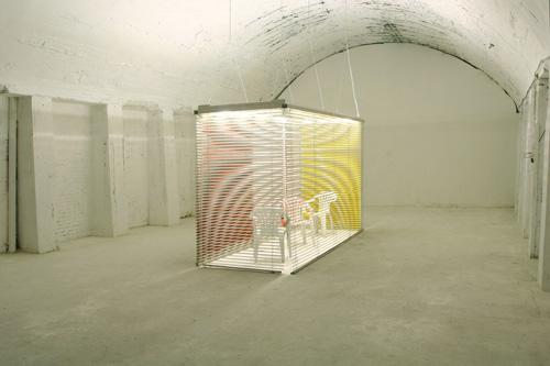 Atrium 09 Tonio de Roover
