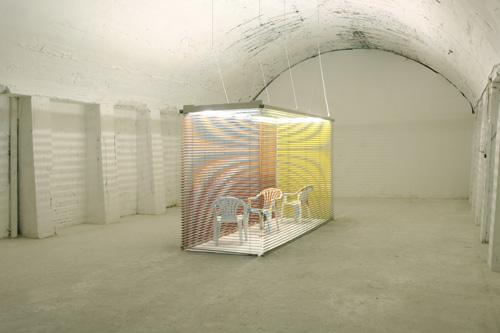 Atrium 10 Tonio de Roover