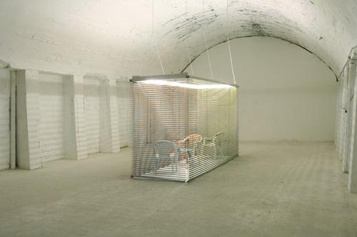 Atrium 11 Tonio de Roover